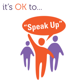 Dianella Secondary College Counter - Bullying Program - It's OK to speak up
